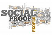 Word Cloud Social Proof