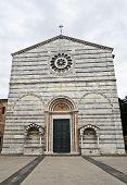 Lucca Church Of San Francesco