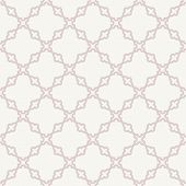 Geometric Abstract Seamless Vector Pink Pattern
