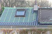 Roof Modernization