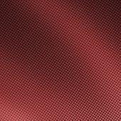 red carbon fiber