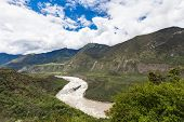 Yarlung Zangbo Grand Canyon