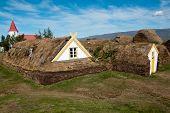 Historic House Iceland
