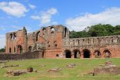 Furness Abbey Cumbria