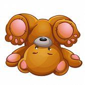 Children's illustration Bears