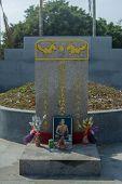 King Taksin