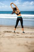 picture of breathing exercise  - 