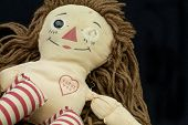 Extra Loved Doll