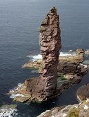 The 'Old Man of Stoer', Scotland