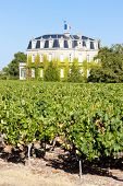 Chateau de la Tour, By, Bordeaux Region, France