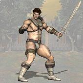 Fighter #14