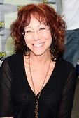 SAN DIEGO - JUL 21:  Mindy Sterling at the 2011 Comic-Con Convention at San Diego Convetion Center o