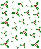 Christmas Holiday Festive  Background