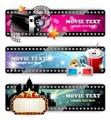 image of marquee  - Cinema Banners  - JPG