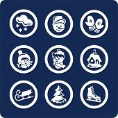 Seasons: Winter icons To see all icons, search by keywords: