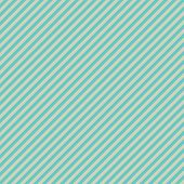 Blue & Gray Diagonal Stripe Paper