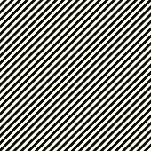 White & Black Diagonal Stripe Paper