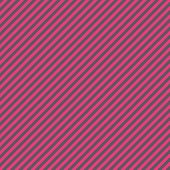 Hot Pink & Purple Diagonal Stripe Paper