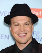 LOS ANGELES - FEB 05:  Gavin DeGraw arrives to the 'Safe Haven' Hollywood Premiere  on February 05, 2013 in Hollywood, CA