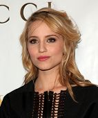 NEW YORK - MAY 01:  DIANNA AGRON arriving to 2nd Annual Mary J. Blige Honors Concert  on May 1, 2011 in New York, NY