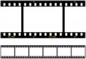 Searmless repetindo Filmstrip