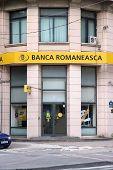 Bank In Romania