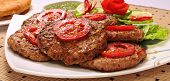 image of kababs  - A fresh - JPG