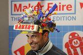 picture of headgear  - ROME  - JPG