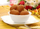 picture of mithai  - Fresh - JPG