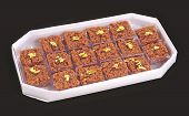 pic of halwa  - Delicious and healthy halwa - JPG