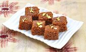 image of halwa  - Delicious and healthy halwa - JPG