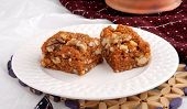 image of barfi  - A delicious and healthy Halwa made with walnuts - JPG