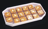 picture of bangla  - A delicious and unique Asian sweet in box - JPG