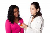 Explaining Prescription Medication Drugs