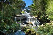 Phon Pob Waterfall, Phukradung National Park