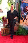LOS ANGELES - MAR 22:  Daphne Wayans at the Pirate Fairy Movie Premiere at Walt Disney Studios Lot o