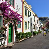 Puerto Mogan, Gran Canaria