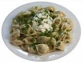 picture of high calorie foods  - food Russian food national food dumplings, 