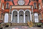 Birmingham Synagogue