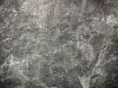 Wall Stone Background Or Texture Solid Nature Rock