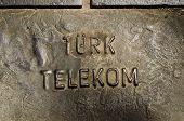 Turk Telecom cover