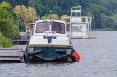Charter Boat, Escargot Vitesse