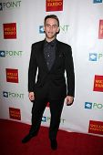 LOS ANGELES - SEP 13:  Jonny Drubel at the Voices On Point at Century Plaza Hotel on September 13, 2014 in Century City, CA
