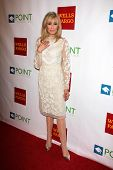 LOS ANGELES - SEP 13:  Judith Light at the Voices On Point at Century Plaza Hotel on September 13, 2