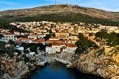 Town Dubrovnik