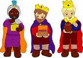 3 Kralove Color