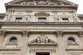 Court Of Cassation Of Paris France