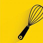 kitchen whisk