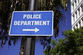 Sign,sky,directions,sign, Security, Police, Department, Enforcement, Protection, Cop, Patrol, Arrest