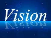 Goals Vision Means Desires Inspiration And Mission